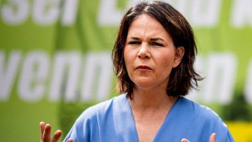 Bundestagswahlkampf in Duisburg: Annalena Baerbock kommt am 10. August nach Neudorf