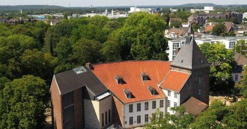 Kritik an Neugestaltung in Moers: GMGV bietet Baumspenden für das Schlossumfeld an