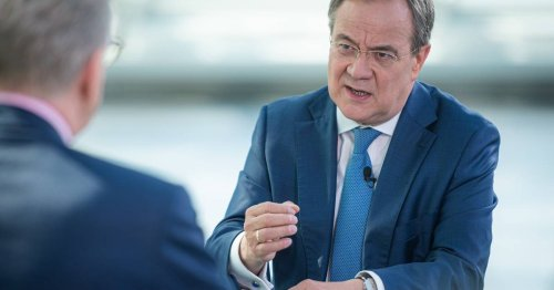 Corona-Newsblog: Laschet und NRW-CDU lehnen Impfpflicht ab