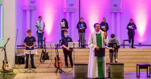 Kirche in Kamp-Lintfort: Gottesdienst spricht die Jugend an