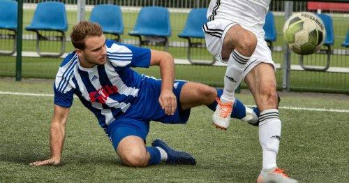 Fußball, Bezirksliga: Schlappen für FCM II, SFB II und Berghausen