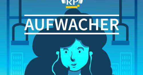 """News-Podcast """"Aufwacher"""": Winzerbetriebe nach dem Hochwasser - wie nun der """"Flutwein"""" helfen soll"""