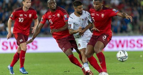 """""""Hatte einen Namen, der von Bedeutung war"""": Zakaria spricht über seine komplizierte Zeit bei Borussia"""