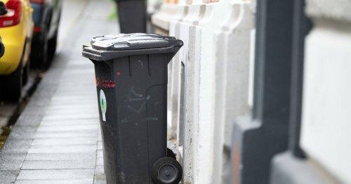 Düsseldorf, Köln, Essen: Müllgebühr steigt in Großstädten stärker