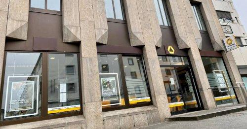 Noch 17 Filialen in der Niederlassung Mönchengladbach: Commerzbank berät über weitere Schließungen in der Region