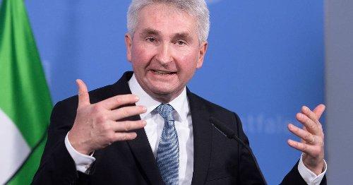 Corona-Newsblog: Jetzt stellt NRW-Wirtschaftsminister Pinkwart die Modellkommunen vor