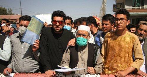 Noch immer warten 26000 Menschen in Afghanistan auf deutsche Hilfe: Die Rettung läuft schleppend