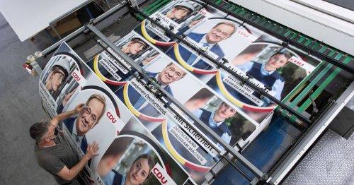 Wahllokale, Kandidaten, Parteien: Was Sie zur Bundestagswahl 2021 in Erfurt wissen müssen