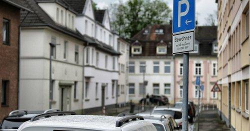 Ob für Bäume oder Fahrradstraßen – in Hilden fallen Parkplätze weg: Viel Zoff , wenn Klimaschutz konkret wird