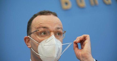 """Trotz großer Kritik: Spahn hält ein Ende der """"Epidemischen Lage"""" weiterhin für möglich"""
