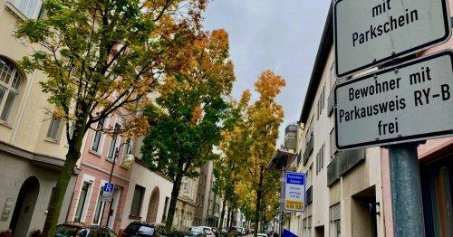 Verkehr in Mönchengladbach: Wie es die Stadt mit den Gebühren fürs Anwohnerparken hält