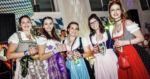 Feiern in Nettetal: Testballon Oktoberfest hat funktioniert