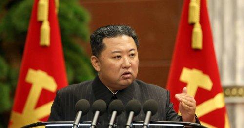 """""""Vortrefflich und interessant"""": Nordkorea nennt Vorschlag zu Kriegsende-Erklärung gute Idee"""