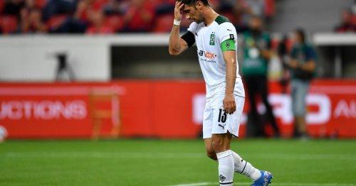 TV-Auftritt des Kapitäns: Stindl erklärt Borussias Fehlstart im ZDF-Sportstudio