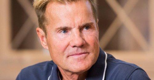 """""""Ihr seht mich wieder im Fernsehen"""": Dieter Bohlen kündigt TV-Comeback an"""