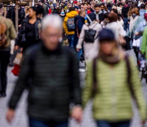 Shopping in Pandemiezeiten: Warum der Einzelhandel optimistisch aufs Weihnachtsgeschäft blickt