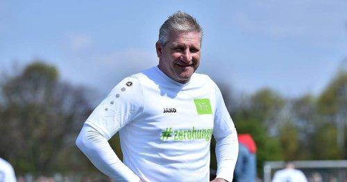 Duell seiner Ex-Klubs: Dafür bewundert Kastenmaier die Borussen und Bayern-Coach Flick