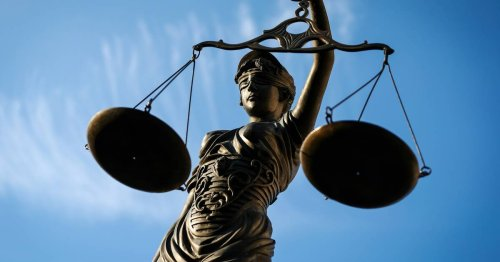 Berufung nach Gewalttat eines Solingers: Freiheitstrafe um einen Monat verringert