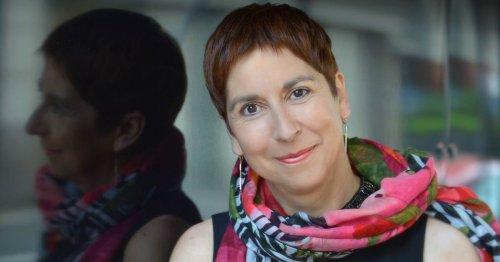 """Die Mönchengladbacher Bestsellerautorin Rebecca Gablé: """"Ich bin eine große Verteidigerin des Eskapismus"""""""