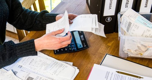 Darauf sollten Sie beim Ausfüllen achten: Nur noch wenige Tage Zeit für die Steuererklärung
