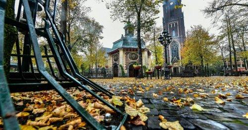 Beginn ist offiziell am 28. Oktober: Umgestaltung des Kapellenplatzes startet