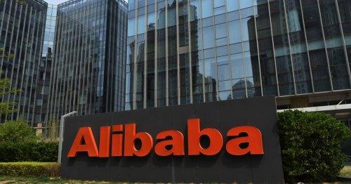 975 Millionen Euro: Alibaba kassiert Rekordstrafe wegen Marktmissbrauchs