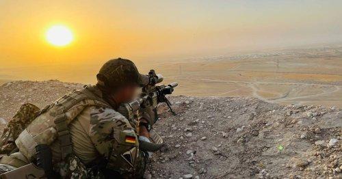 Bundeswehr-Elitetruppe: KSK bekommt einen neuen Kommandeur