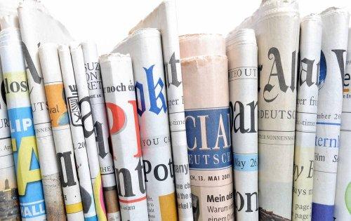 Übersicht: Pressestimmen zur Bundestagswahl 2021