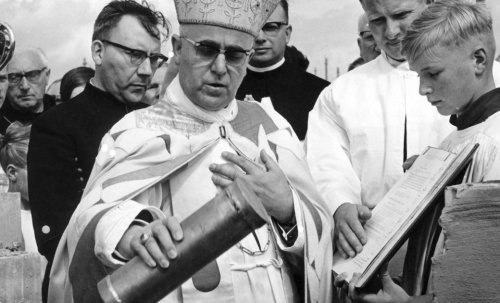 Aktuelle Studie zu den Vorwürfen bekannt gegeben: Fälle von sexuellem Missbrauch unter Bischof Heinrich Maria Janssen