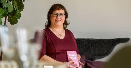 """Vera Nentwich aus Willich bezeichnet sich als """"Frau mit männlichem Migrationshintergrund"""": """"Ich sehe mich als stinknormale Frau"""""""