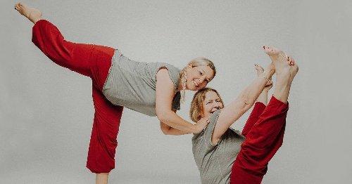 Yoga und Erkrankungen: Mit Yoga eine Atempause einlegen