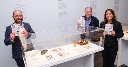 Klingenmuseum in Solingen: Auszeichnung mit hohem Bewusstsein für Nachhaltigkeit
