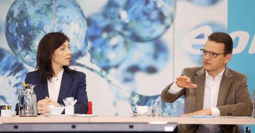 Eon will Verteilnetz umrüsten: Wasserstoff soll neues Grubengold werden