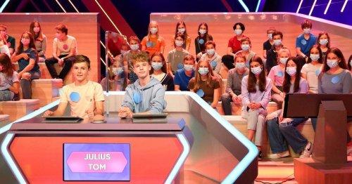 """8a des Filder Benden bei TV-Wissensshow: Moerser wollen """"Beste Klasse Deutschlands"""" werden"""