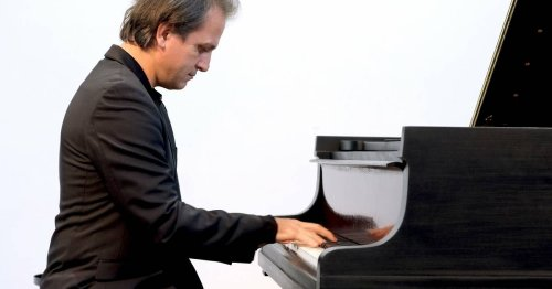 Weltklassik am Klavier in Mönchengladbach: Chopin-Abend im alten Geneickener Bahnhof