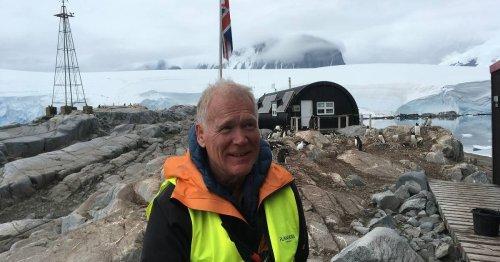 Expedition in die Antarktis: Grevenbroicher Abenteurer startet Tour ins ewige Eis