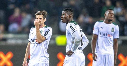 Verpasster Sieg gegen Stuttgart: Borussia muss sich nicht viel vorwerfen lassen