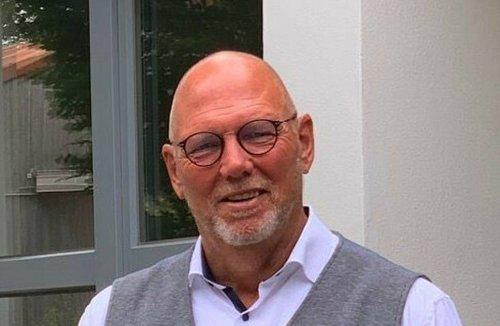 Verabschiedung beim Kreis Kleve: Gerhard Koenen verlässt die KKB
