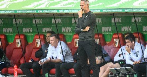 Nach dem 0:1 in Augsburg: Alarmstufe dunkelgelb bei Borussia