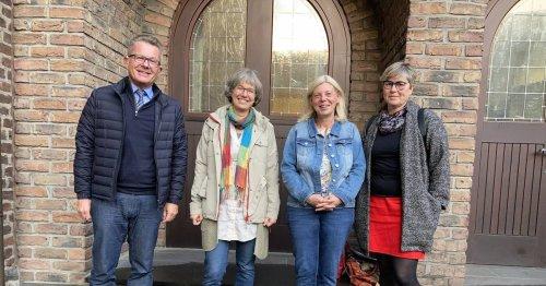 100 Tage nach dem Protest: Pastor aus Dormagen und Maria 2.0 ziehen ein Fazit