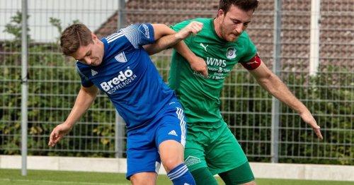 Fußball, Oberliga: FC Monheim zeigt die richtige Reaktion
