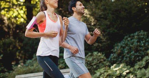 Laufen und Muskeltraining: Joggen und Muskelaufbau – so steigern Sie Ihre Muskelkraft und Leistung