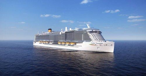 Kreuzfahrt-Ziele vorgestellt: Wo die Costa-Schiffe im Sommer 2022 fahren