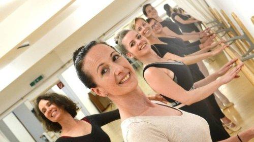 Ballett lernen als Erwachsener in Neuss: Der späte Traum vom Tanz