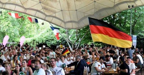 Deutschland gegen Portugal: Viele wollen zum Public Viewing – Wo das Spiel gezeigt wird