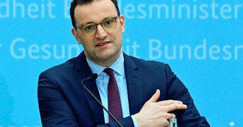 Corona-Newsblog: Minister Spahn will Priorisierung für Astrazeneca aufheben