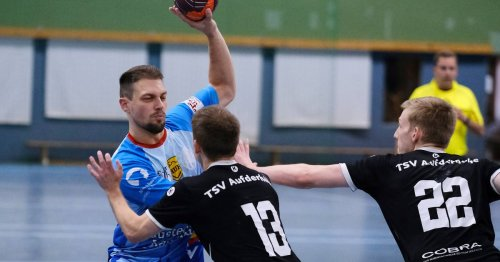 Handball, Oberliga: TV Angermund kann seine Ausfälle nicht kompensieren