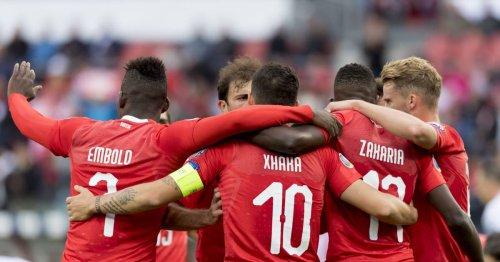 Rekord-Gladbacher bleibt bei Arsenal: Xhaka wird nicht zum Dominostein für Borussia