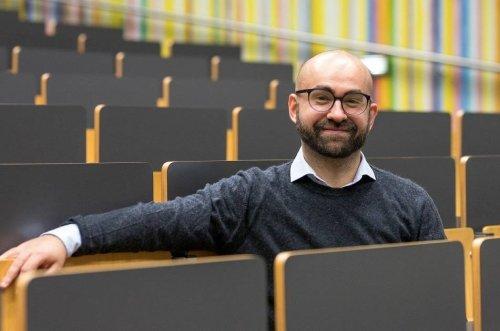 Hochschule Niederrhein: Ein neuer Leiter für die Altersforschung