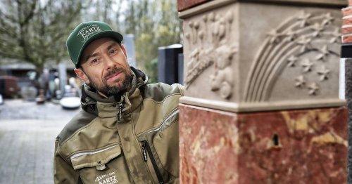 Waldfriedhof: Stadt legt Gebühr für Sternenkinderfeld fest